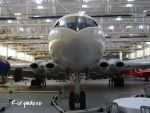 De Havilland Comet 1XB by The-Transport-Guild