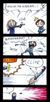 SH4: Walter's epic fail by Seal-of-Metatron