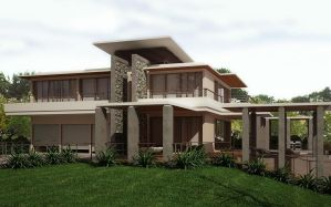Sand House by zodevdesign