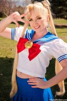 Usagi Chan by WindoftheStars