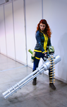 Fallout Cosplay #2 by NarineFox