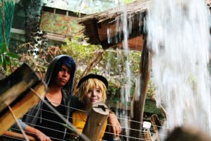 mine. - [KnB] by Hancee