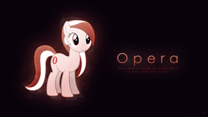 Opera by DJ-AppleJ-Sound