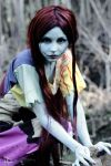 The Nightmare Before Christmas Sally by ShlachinaPolina