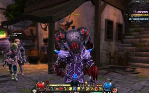Ghosts 'n Goblins Online Character Screenshot 2 by chriskim8365