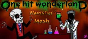 OHW: Monster Mash by TheButterfly