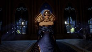 Dragon Age Inquisition   The Queen by Lootra