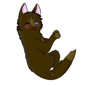 headfirst into an abyss- free adopt (closed) by hollyleaf53