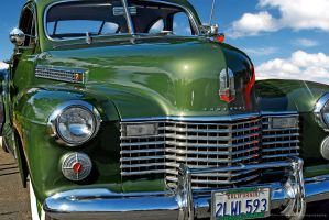 41 Caddi II by Allen59