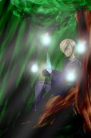 [APH] Magic by FairyTailForever123