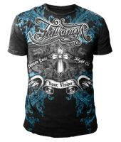 MMA Design : Armor Of God by seventharmy
