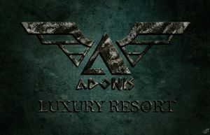 Adonis Luxury Resort by Spetit05