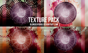 Texture Pack #14 by blondehybrid