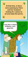 Meeting new friends - page 8 by BobLupo