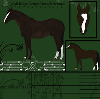 Get My Usher On -SOLD- by Thoroughbreds4Me