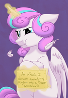 Crystal Shaming by Circus-Cinnamon