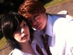 Sirius And James Selfies 3 by PrincessJadeOrchid