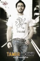 Tamer Hosny by face2ook