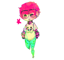 Kitten (Pixel) by DonitKitt