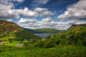 Glenridding - by scotto