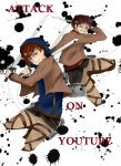 Vardoc y Xoda [ATTACK ON YOUTUBE] by Goletsunashay