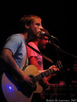 Kevin Devine Too by rmlawrence