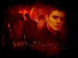 SPN - Save me by DaaRia