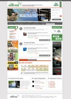 Portail Chasse et peche by Webdesignerps