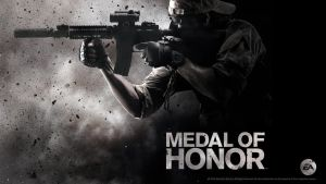 MEDAL OF HONOR 2010 HD by lam851