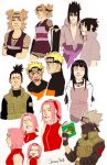 Naruto sketch dump by Jazzie560