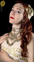 Satine - Moulin rouge by Frederica-La-Noir