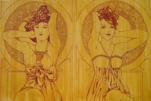mucha 2006 by livelovemakeart