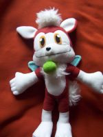 CHIP PLUSHIE2 by Victim-RED
