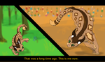 Then and Now: Emerald Screenshot by Hawkfire11111