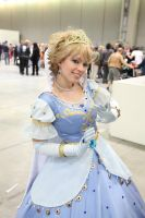 Cinderella by Ivycosplay