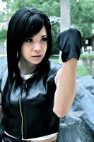 Tifa Lockhart by Xxfruit-cakexX