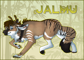 Jalmu Trade by crypticFallon