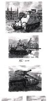 Tank Assortment by TimSlorsky