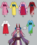 AoH: Welcome to the Spring Festival by Irismightlikepink