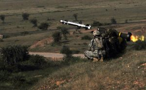 Javelin by MilitaryPhotos