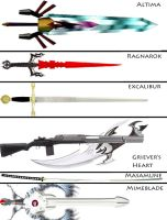 "Otherworld ""Swords"" Idea by darkside-ky"