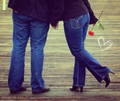 Love and Jeans by FDLphoto