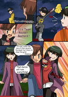 commission14 new comic for zefrenchm by hikariangelove
