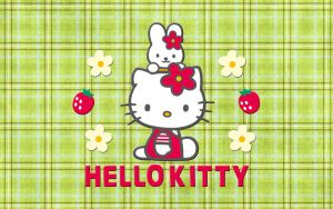 Hello Kitty Wallpaper 3 by chicastecnologicas21
