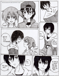 Ash x Misty: Forever Doujinshi Page 61 by Kisarasmoon