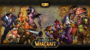 World of Warcraft Classic by Smithe06