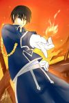 Roy Mustang by Inulenz