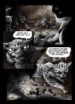 Alley Cat Sample Page 2 by RexJustFed