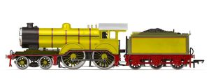 Hornby Molly mock-up by ScotNick