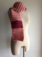 Pinkie Pie Striped Cosplay or Daily Wear Scarf by Weeaboo-Warehouse
